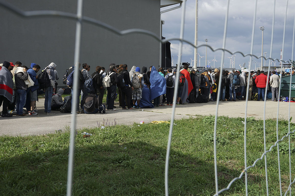 The Common European Asylum System – Time for a reboot?