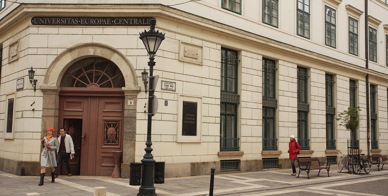 Academic freedom at risk: The Hungarian government vs. the Central European University