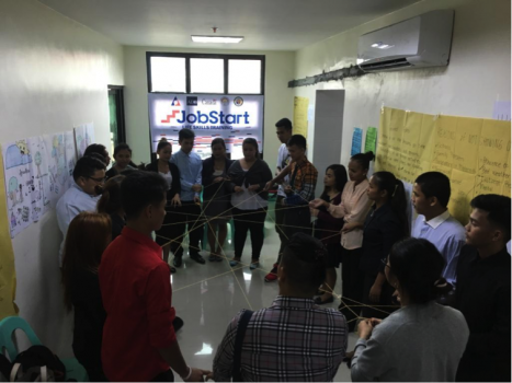 JobStart Philippines: A Promising Project with Some Obstacles