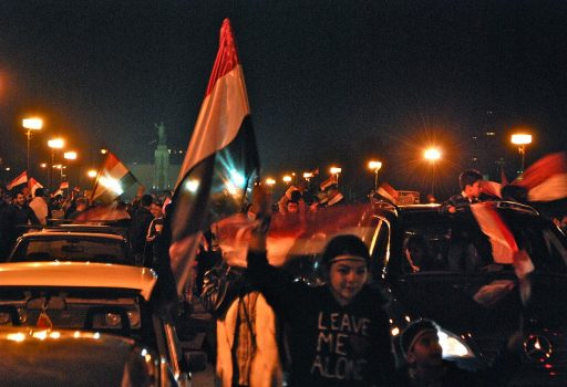 Liberalism and Democracy: Shaping Egypt's Political Future