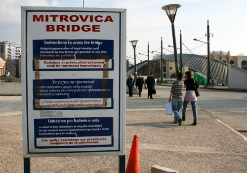 Kosovo – These Days: Interview with Alastair Butchart Livingston on Minority Rights