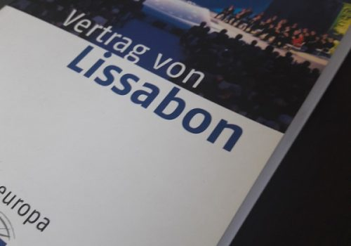Revisiting the Lisbon Treaty ten years after its ratification